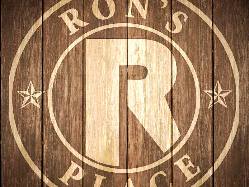 Ron's Place in Addison