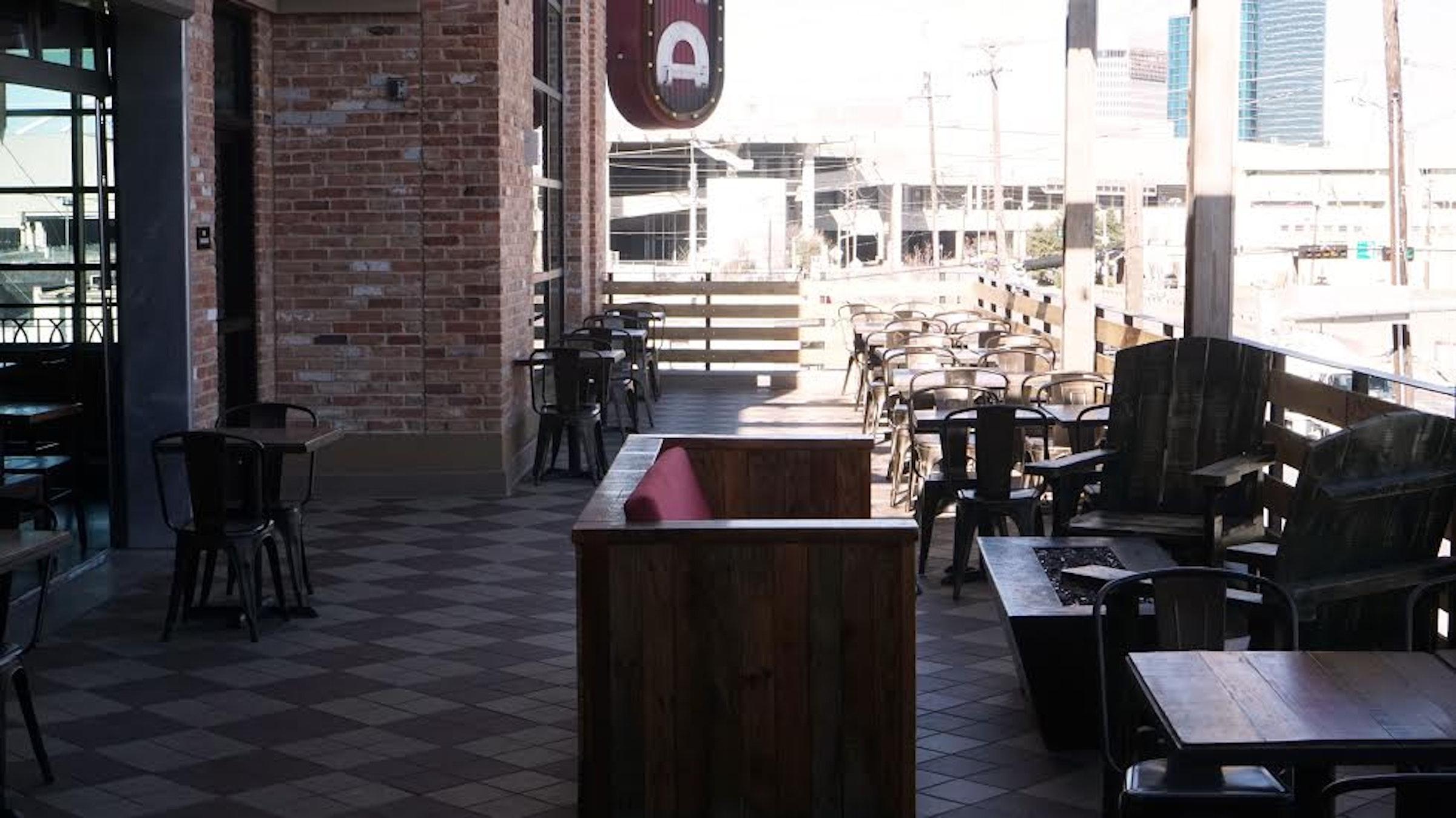 Alamo Drafthouse Cinema Cedars in Beyond Dallas