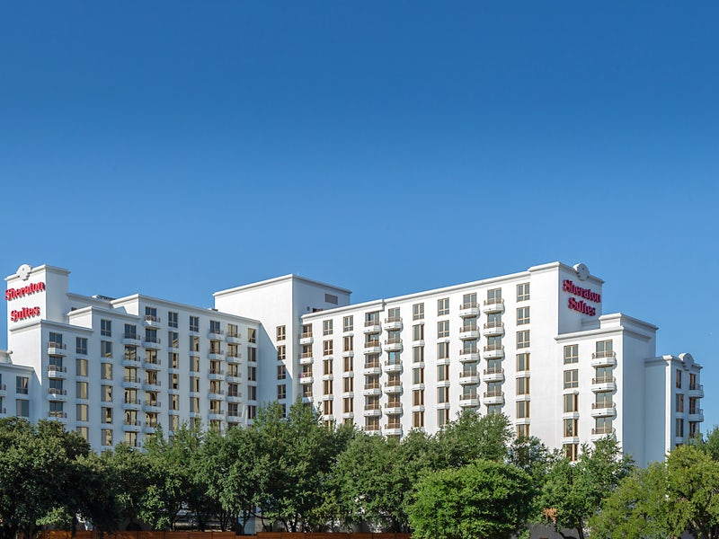 Sheraton Suites Market Center Dallas in Beyond Dallas