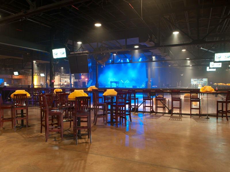 Gilley's Dallas in South Dallas