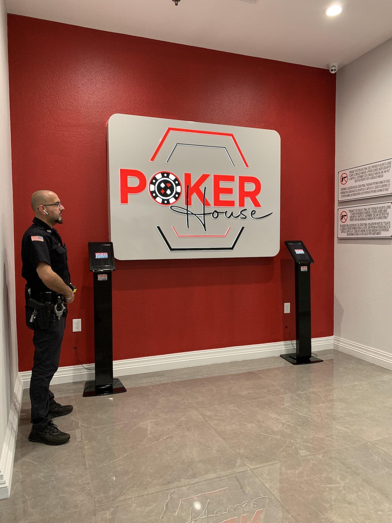 Poker House of Dallas in Beyond Dallas