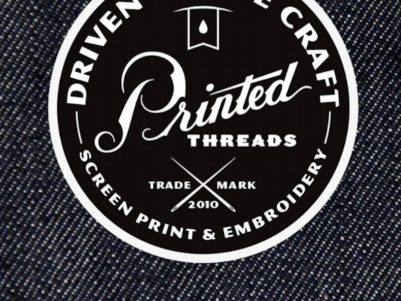 Printed Threads in Beyond Dallas