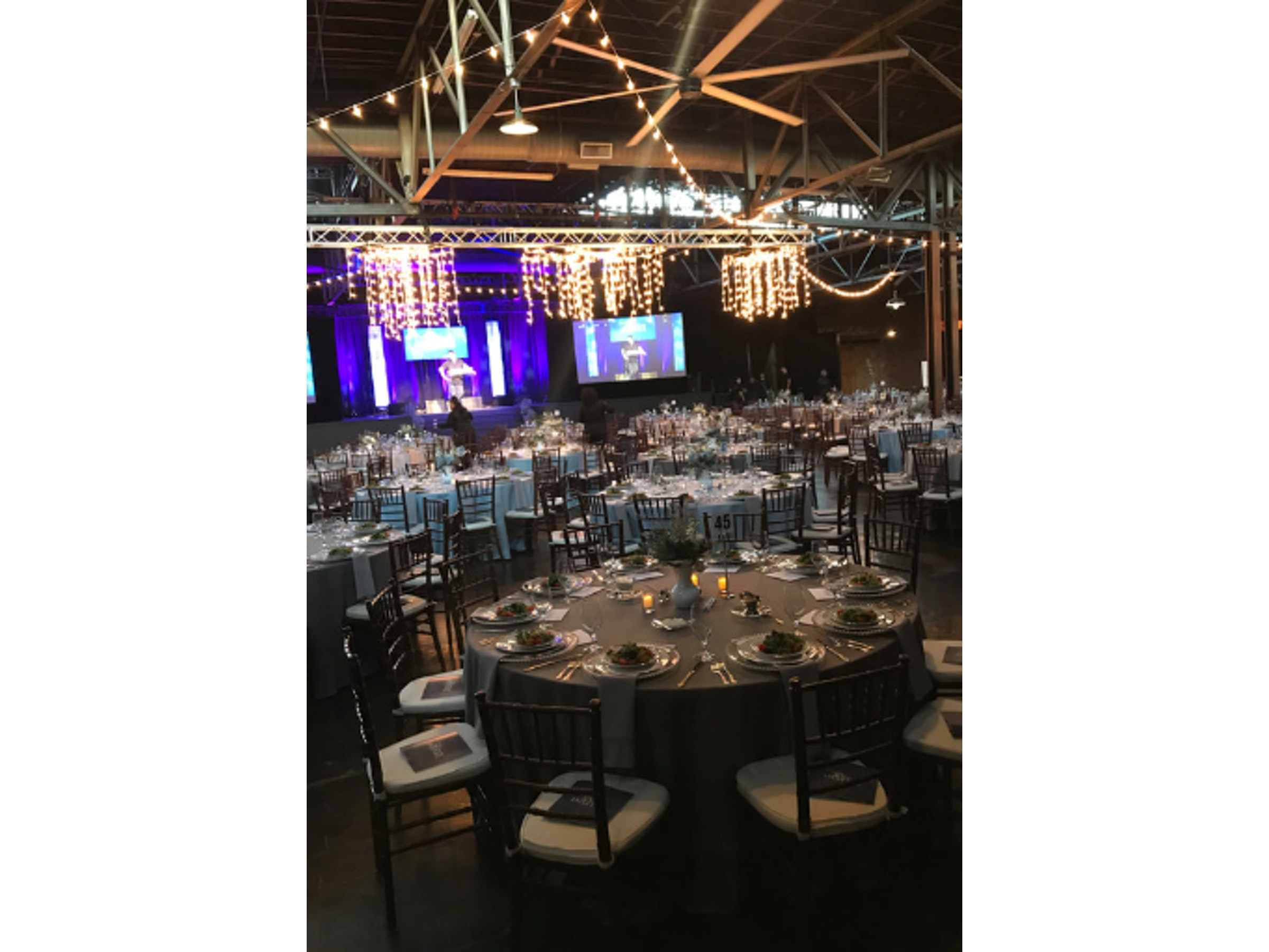 Evolution Event Solutions in Beyond Dallas