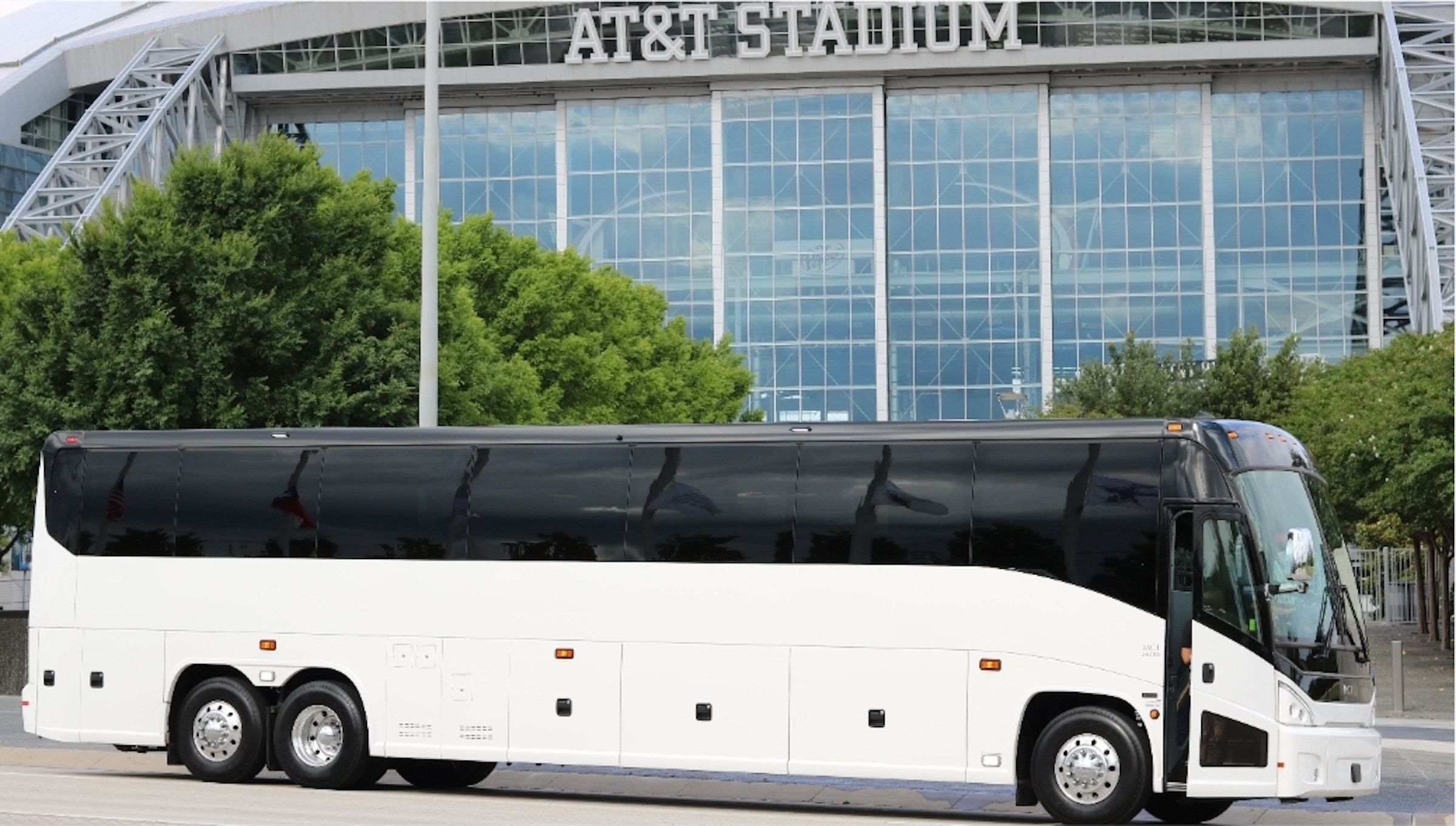 Game Time Transportation in Beyond Dallas