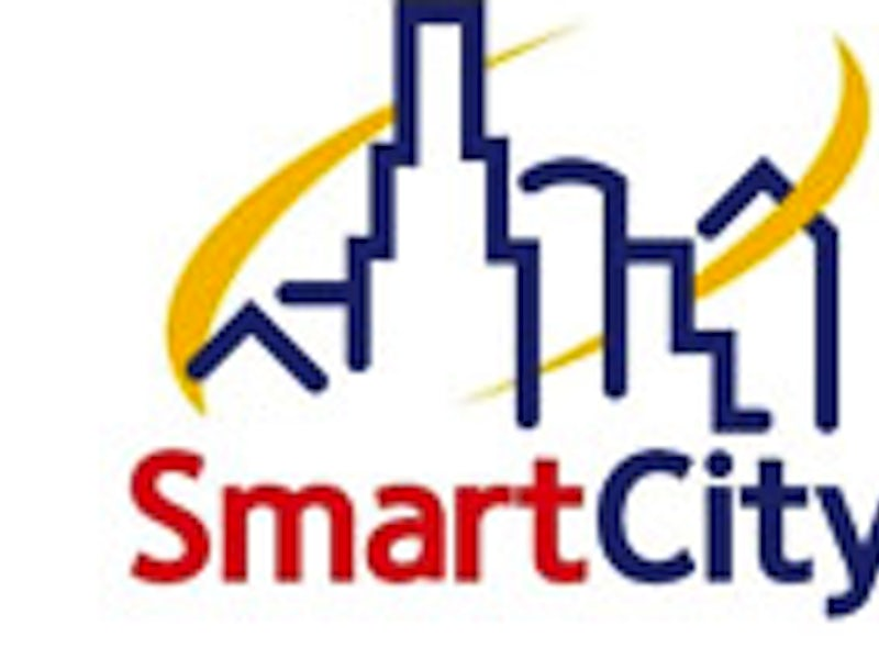 Smart City Networks in Downtown