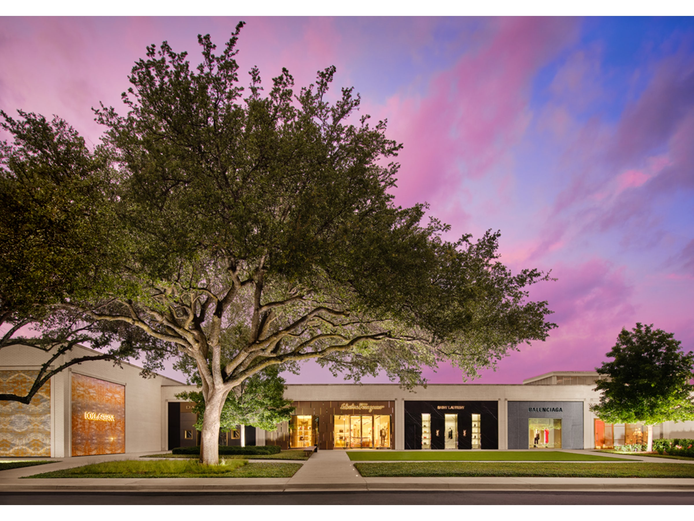 NorthPark Center in Beyond Dallas
