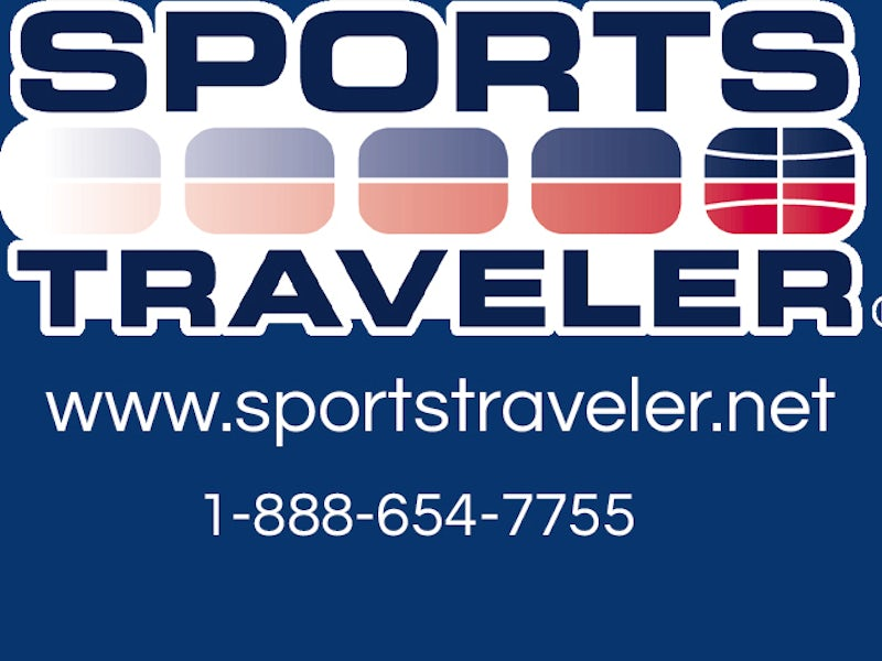 Sports Traveler, LLC in Beyond Dallas