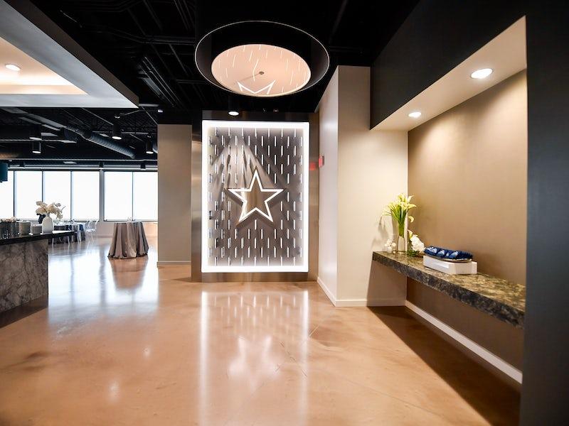 Star Skyline in Beyond Dallas
