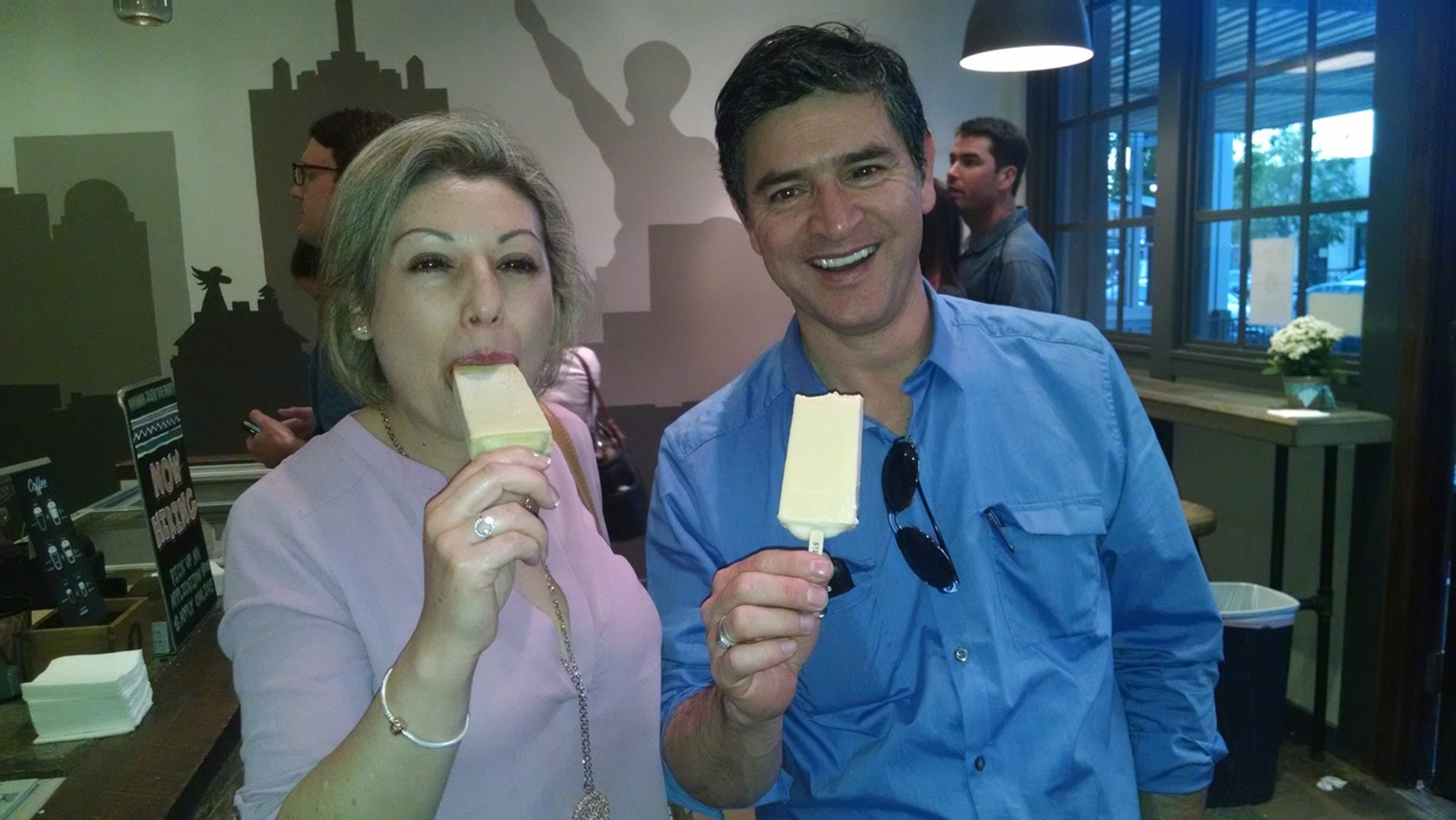 Dallas by Chocolate & Dallas Bites Food Tours in Beyond Dallas