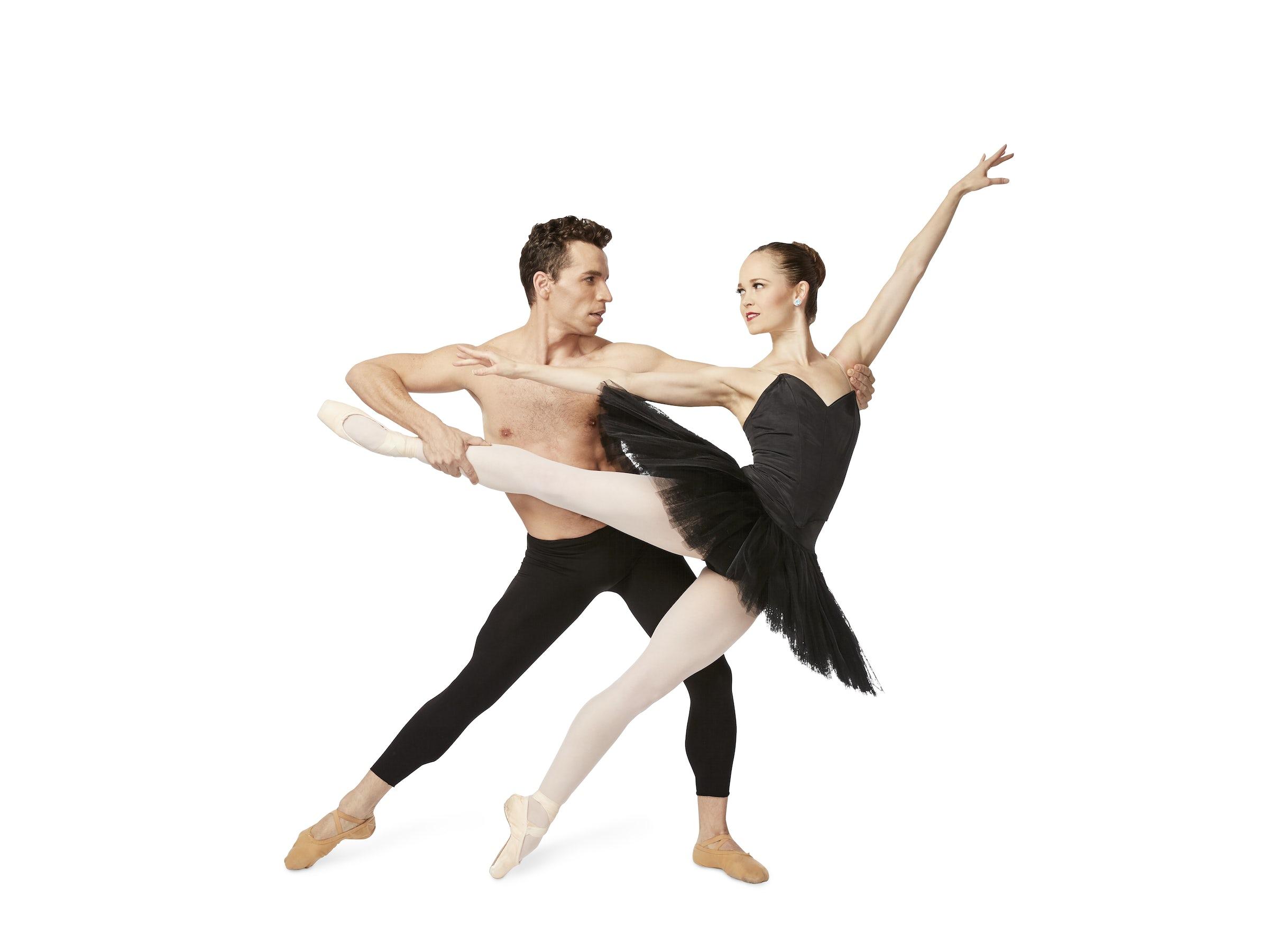 Texas Ballet Theater in Beyond Dallas