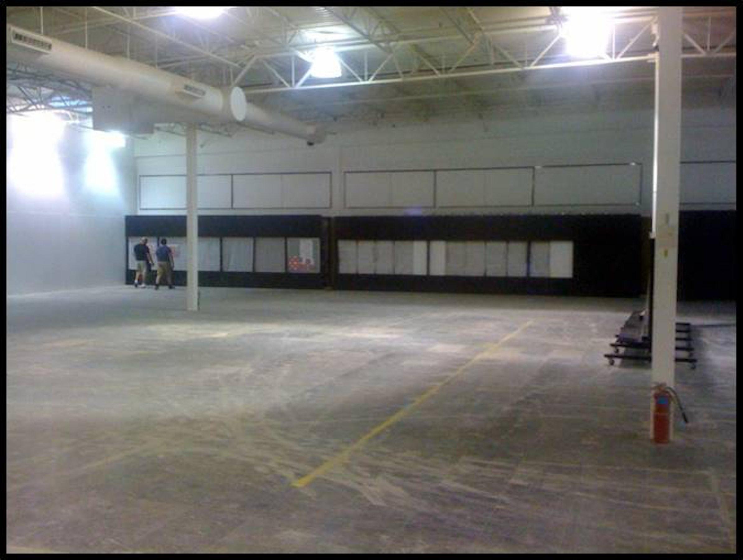 Texas Archery Academy in Beyond Dallas