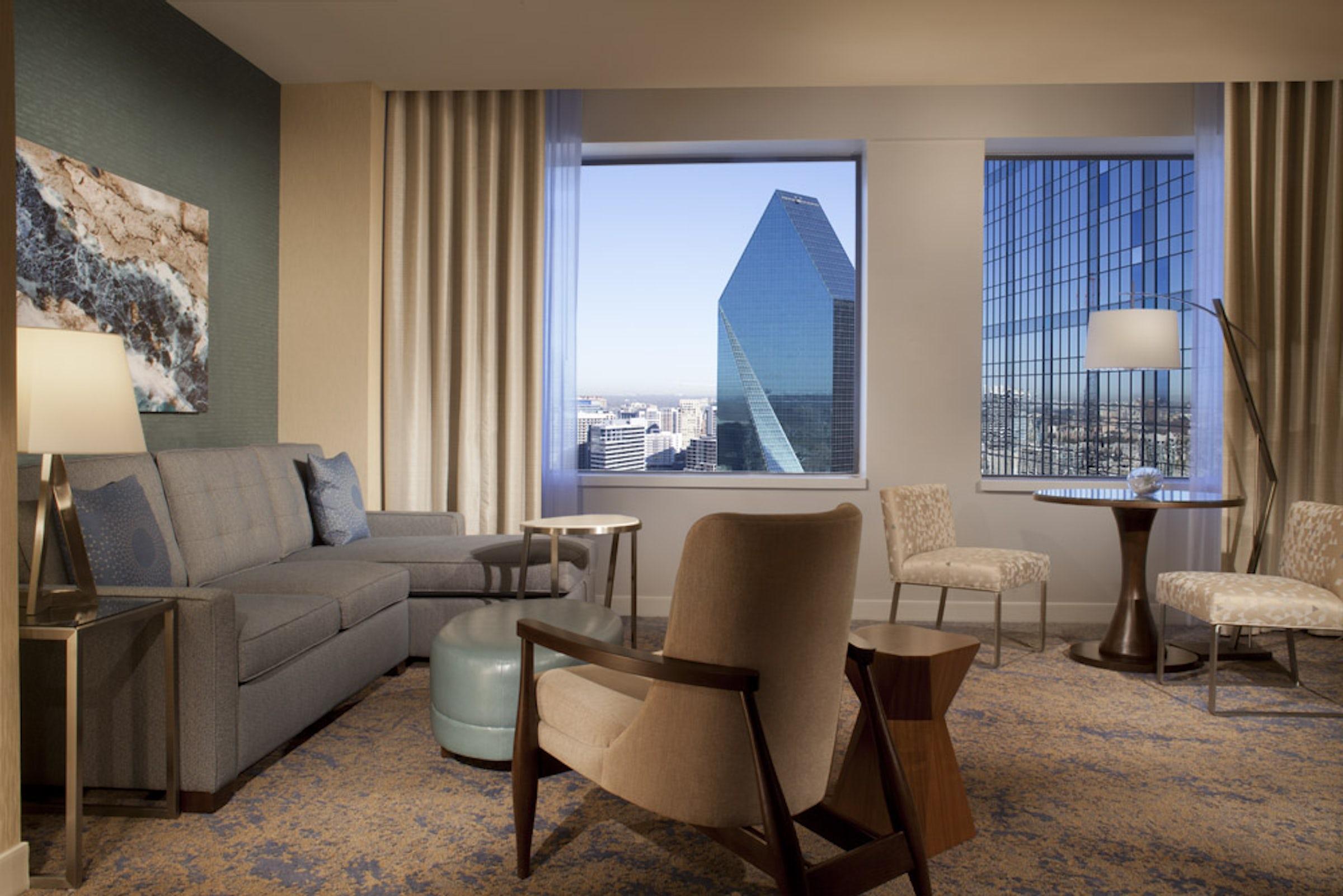 The Westin Dallas Downtown in Beyond Dallas