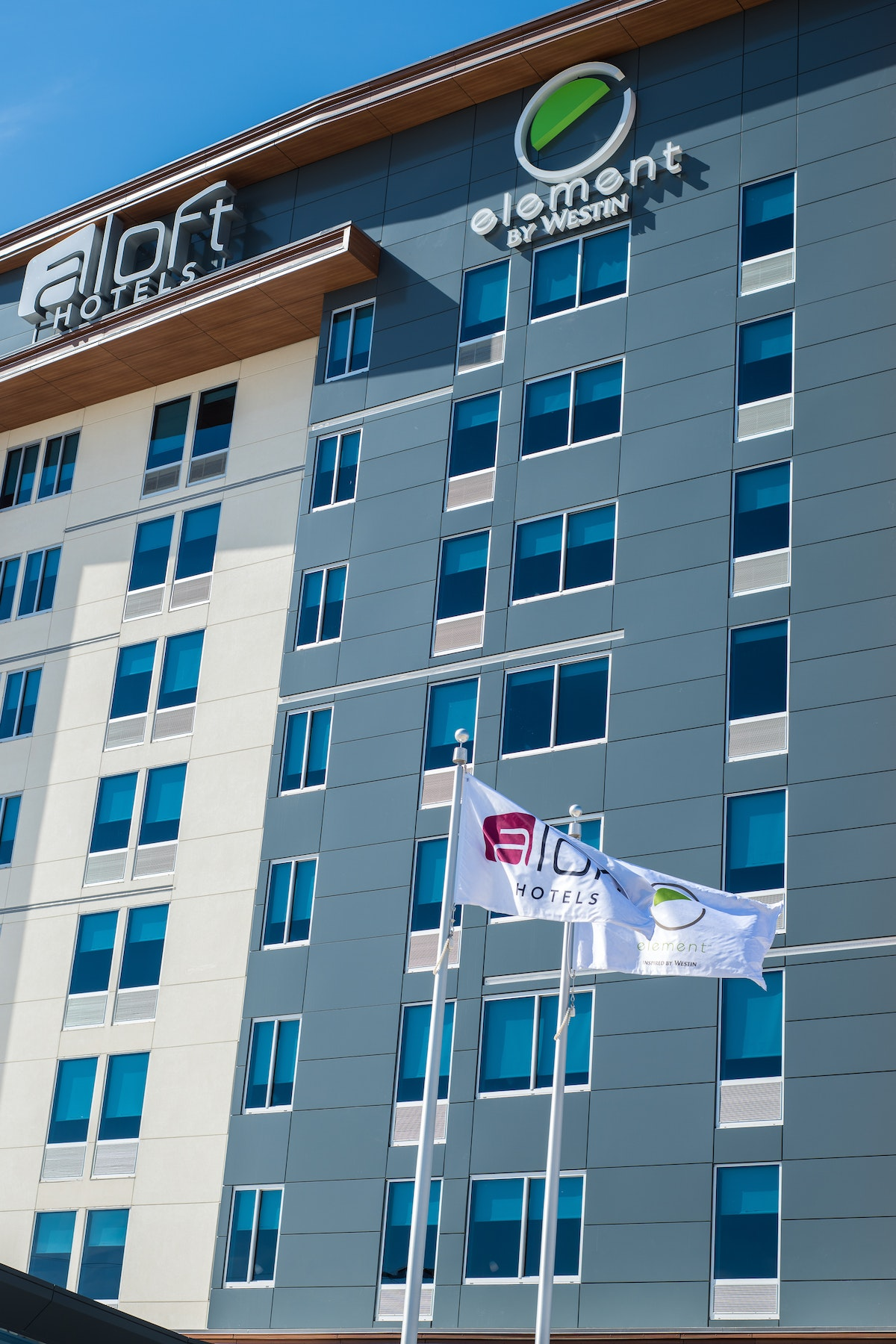 Aloft Dallas Love Field in Beyond Dallas