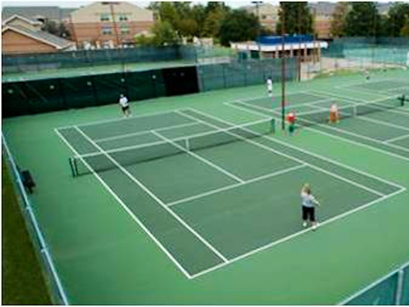 UTA Tennis Center
