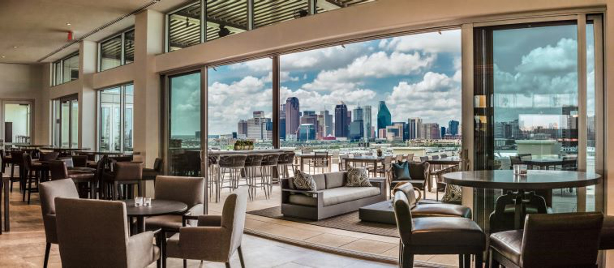 Canopy by Hilton Dallas Uptown in Beyond Dallas