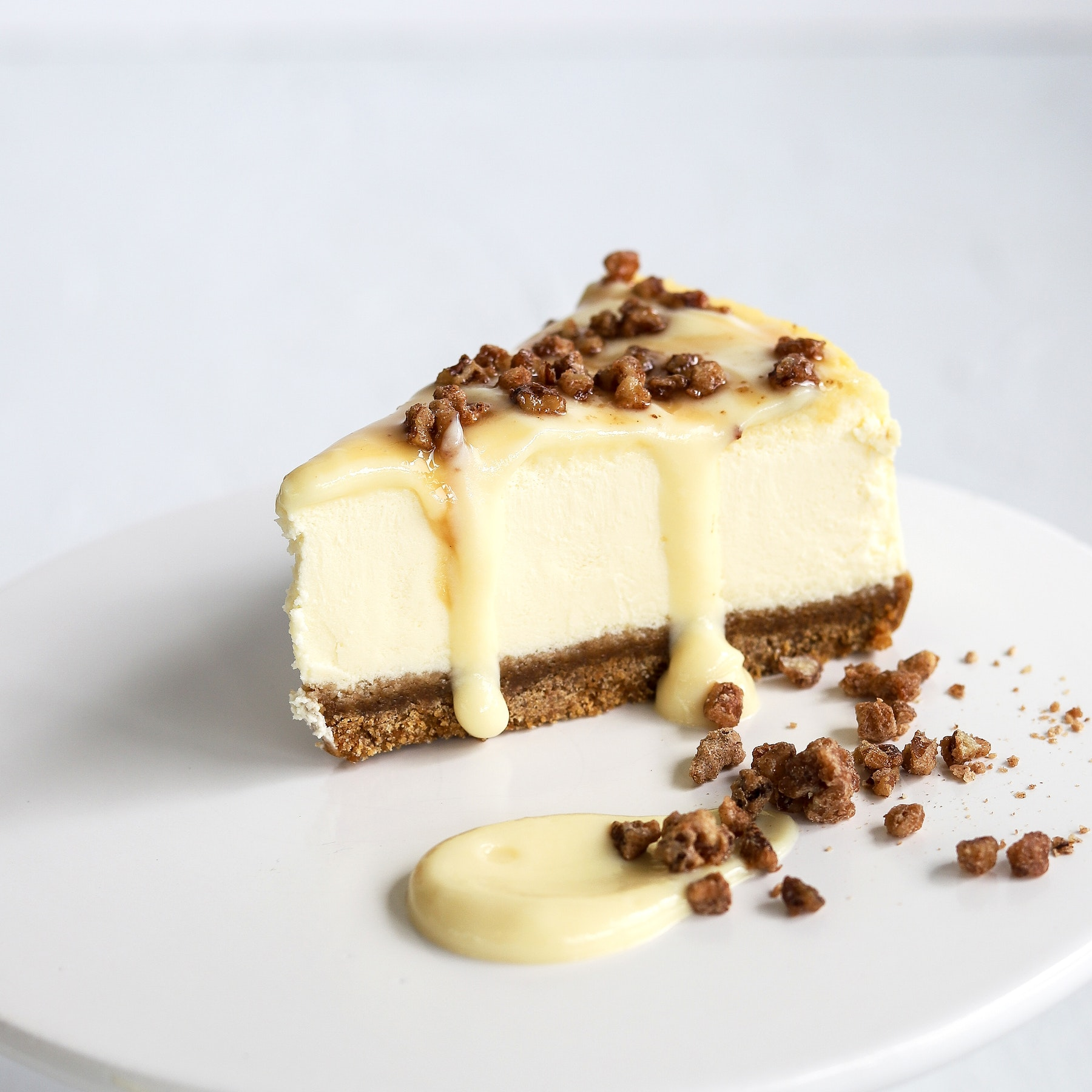 Val's Cheesecakes in Beyond Dallas