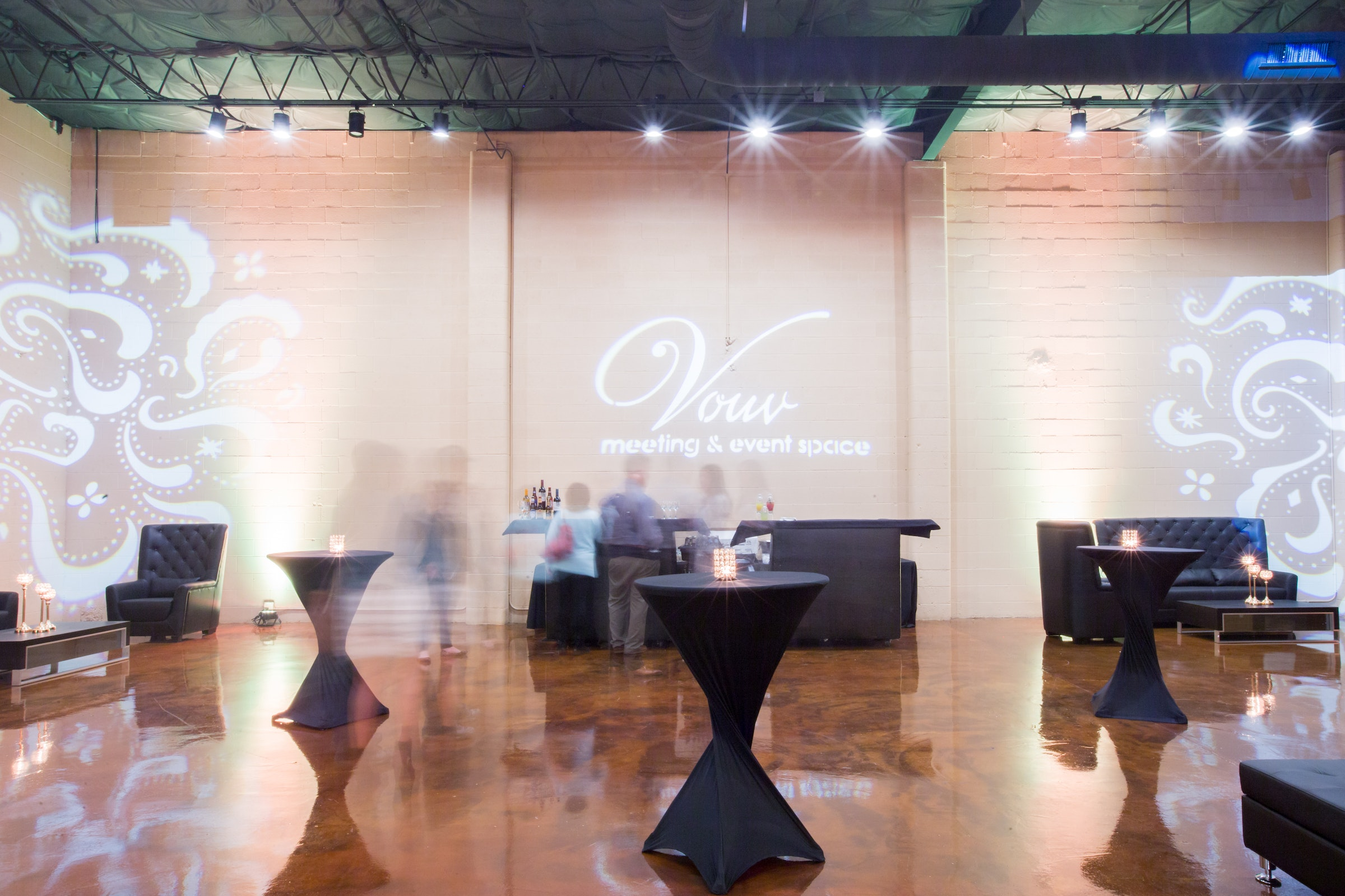 Vouv Meeting & Event Space in Beyond Dallas