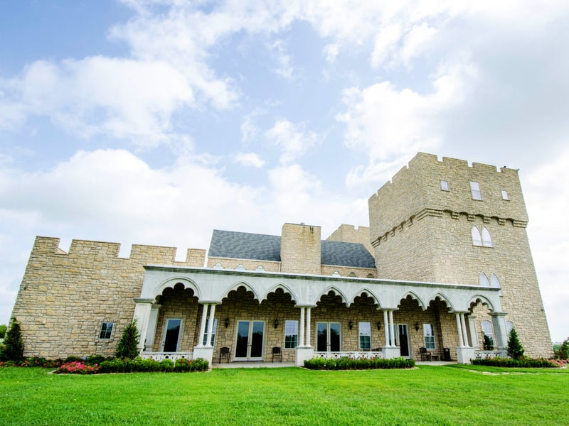 The Castle at Rockwall in Beyond Dallas