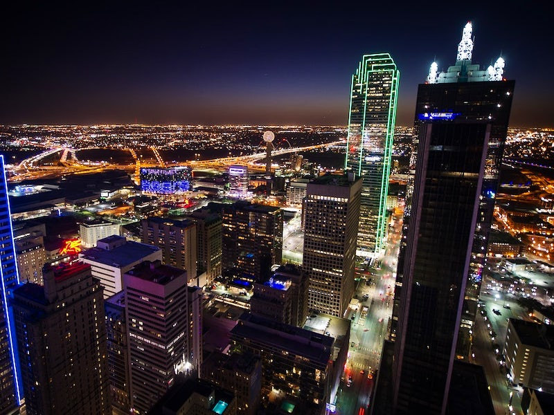 Tower Club in Beyond Dallas