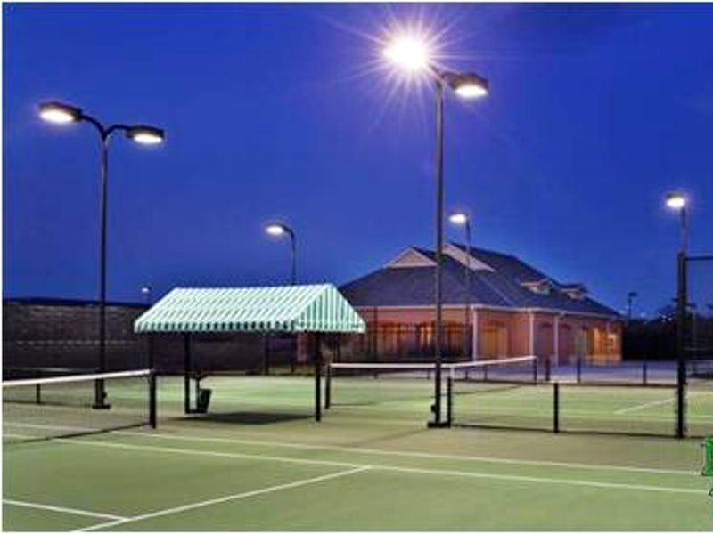 Waranch Tennis Complex