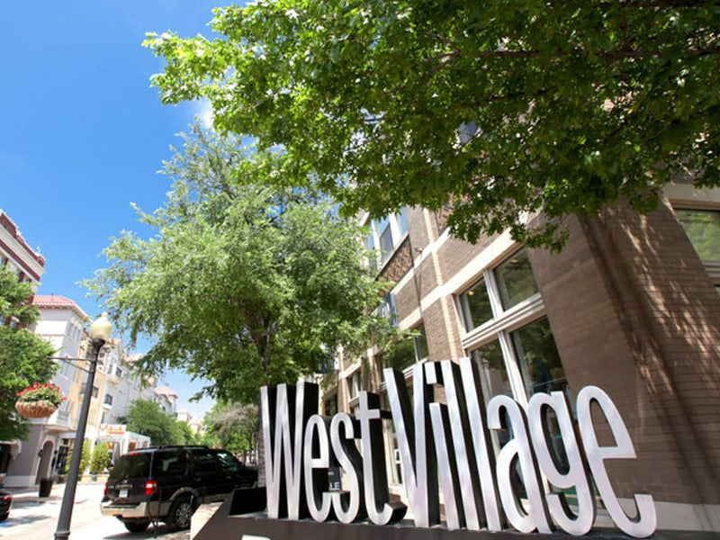 West Village in Uptown (Proper)