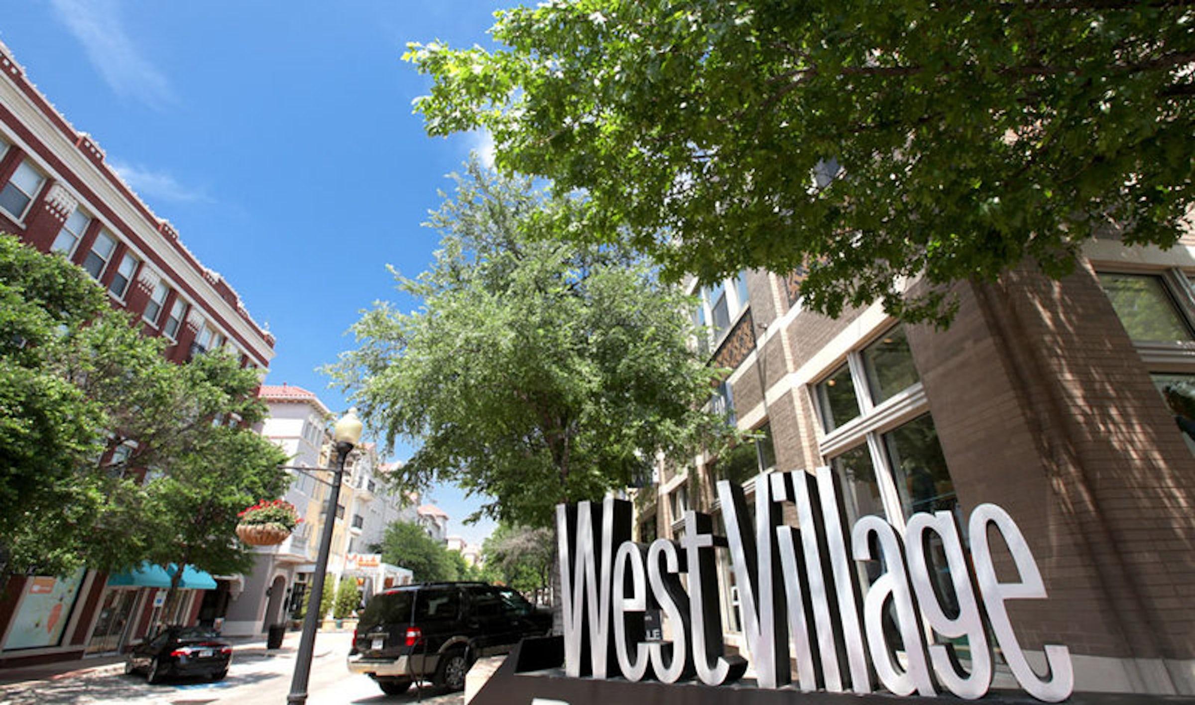 West Village in Beyond Dallas