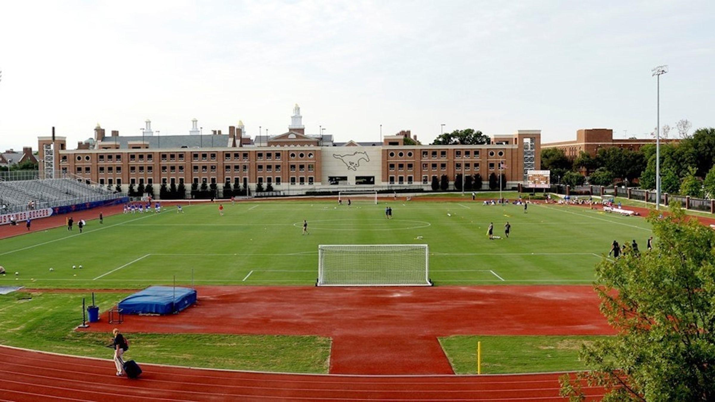 SMU - Westcott Field