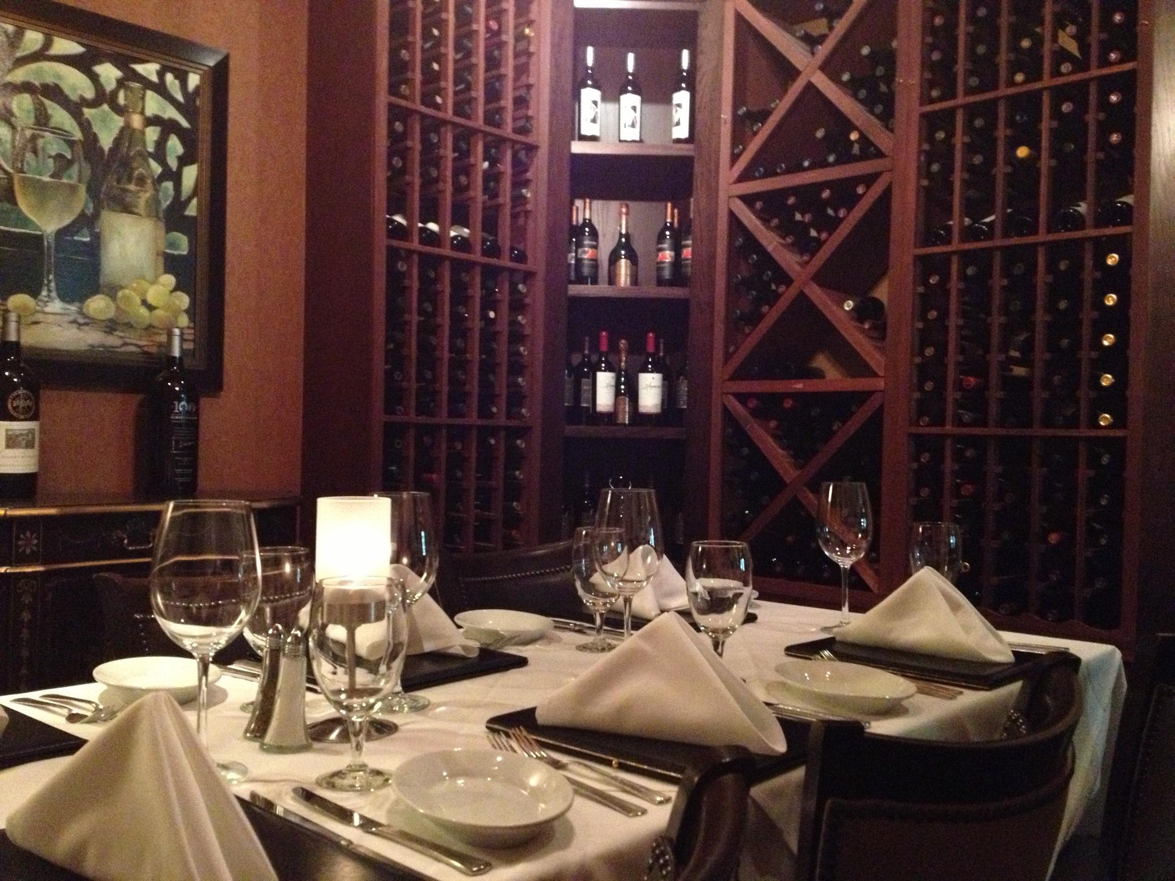 Ruth's Chris Steak House Addison in Beyond Dallas