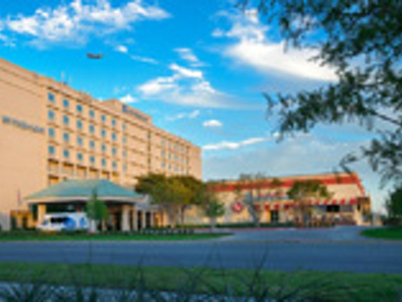 DoubleTree by Hilton Dallas Love Field in Love Field + Surrounding Areas