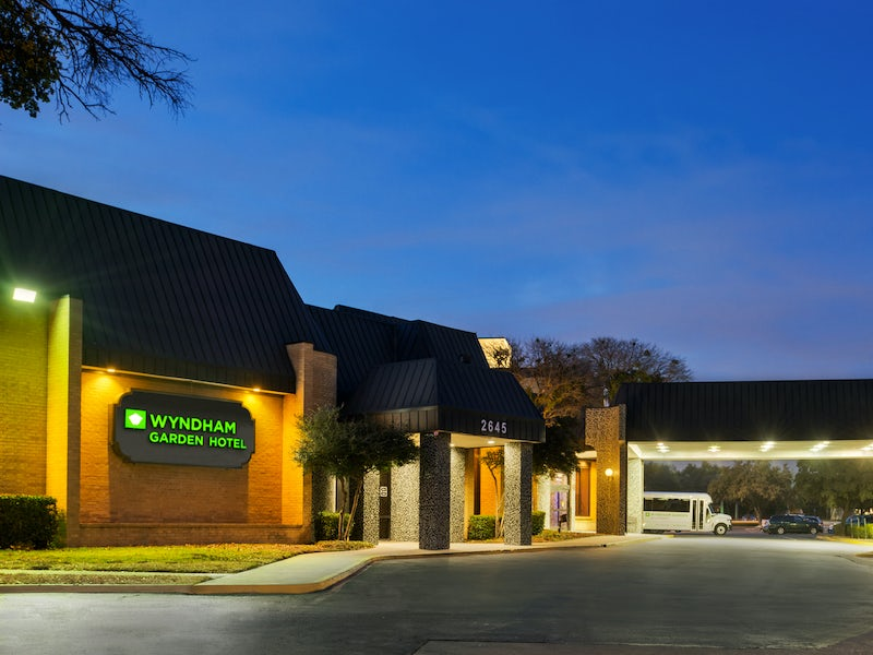 Wyndham Garden Dallas North in Farmers Branch