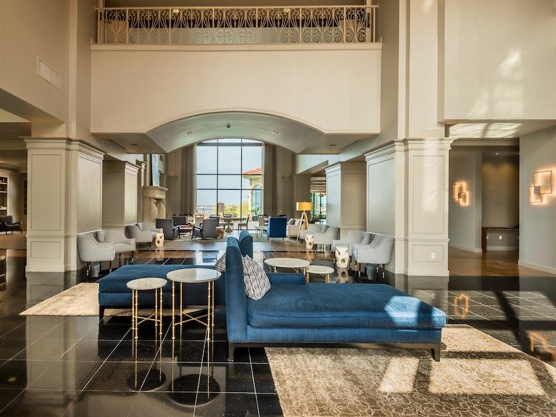 Hilton Dallas/Rockwall Lakefront in Beyond Dallas