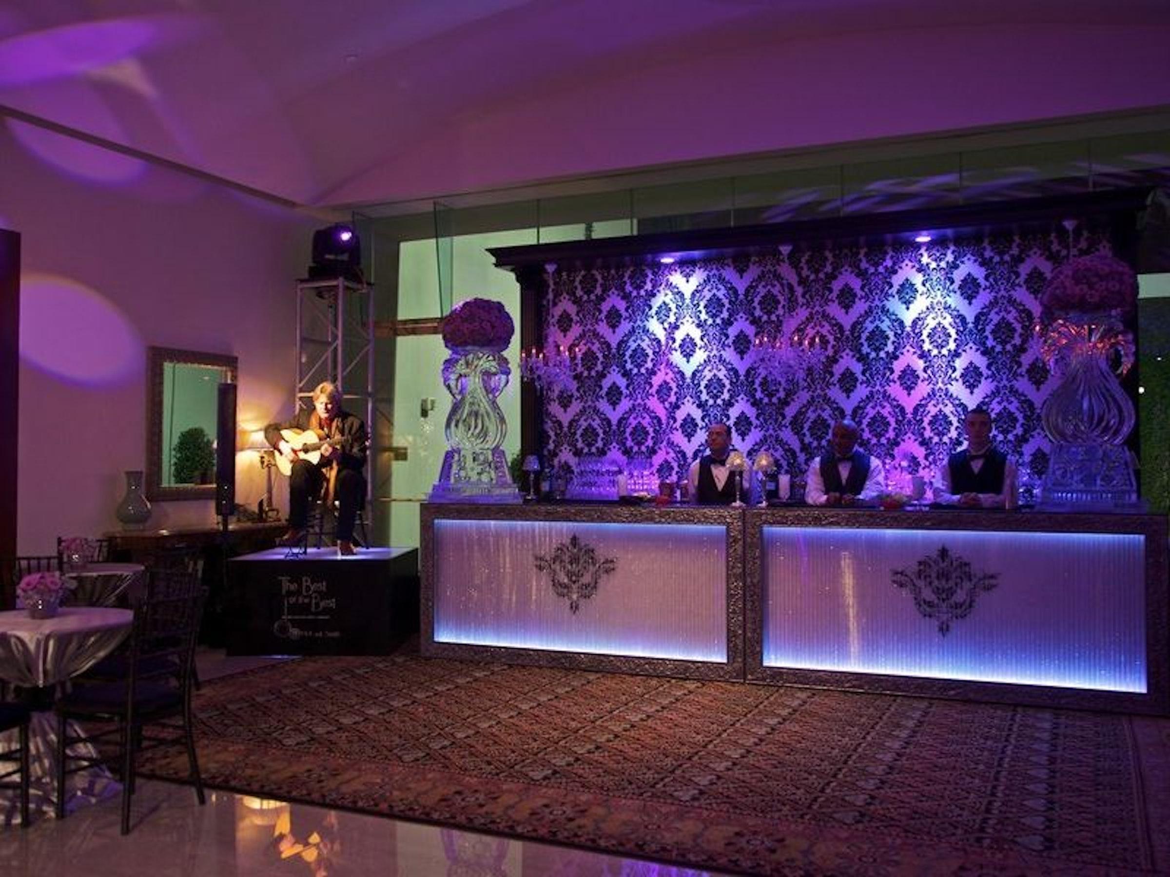 Belo Mansion & Pavilion in Beyond Dallas