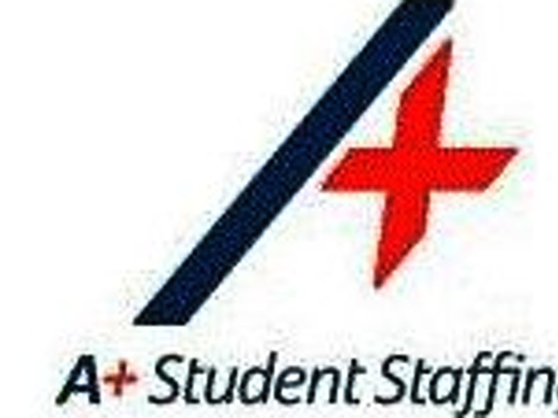 A+ Student Staffing in Love Field + Surrounding Areas