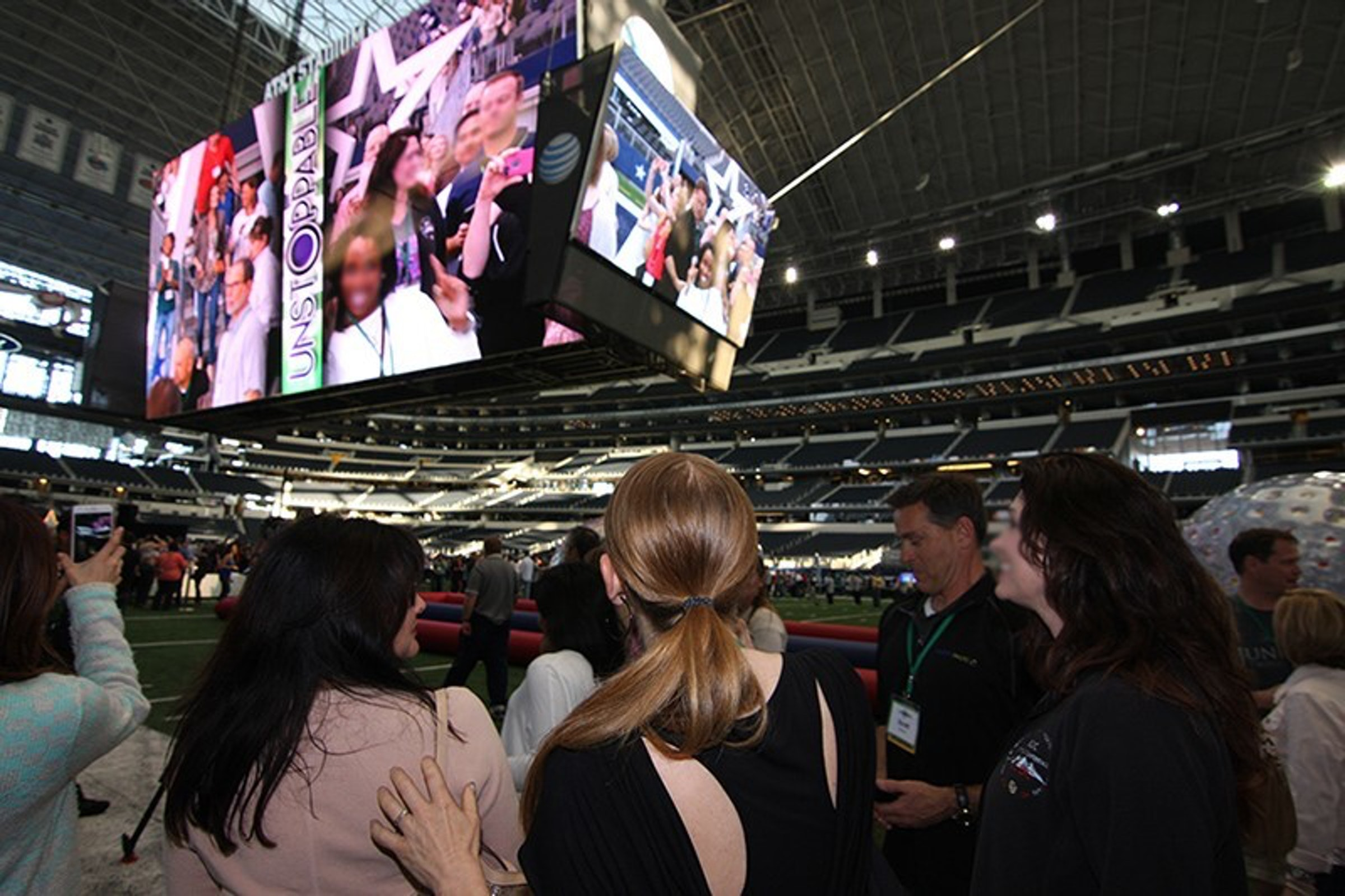 ACCESS Texas in Beyond Dallas