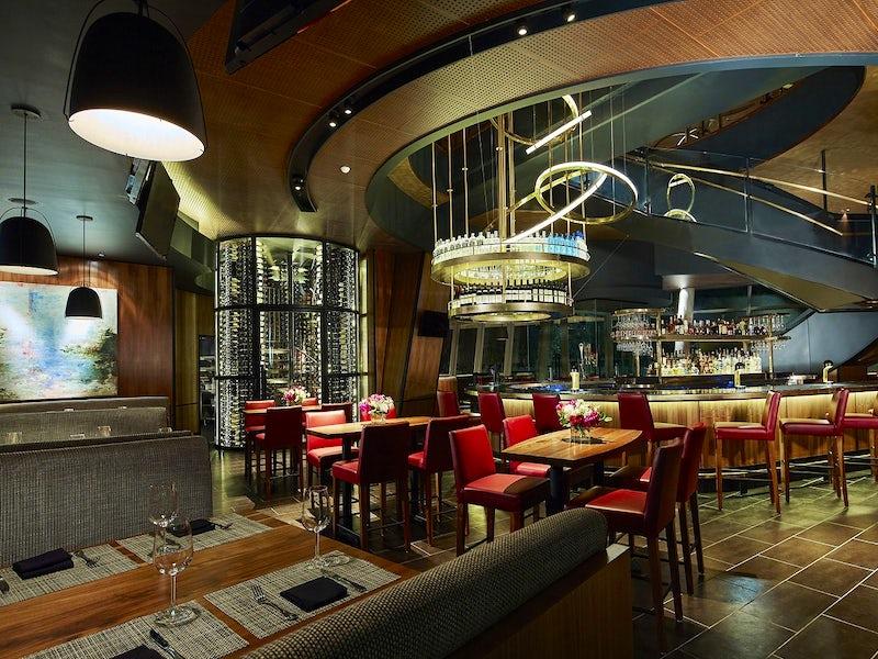 Del Frisco's Double Eagle Steak House in Far North Dallas (Proper)