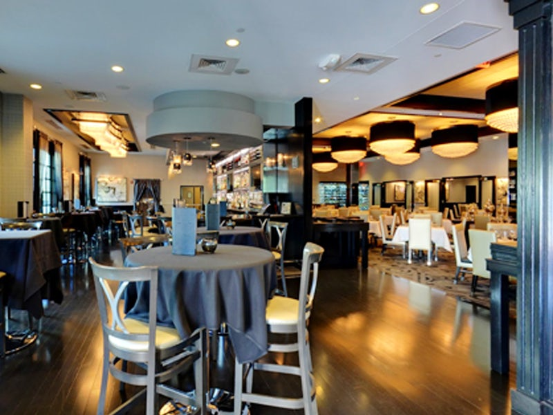 Morton's - The Steakhouse - Dallas in Uptown (Proper)