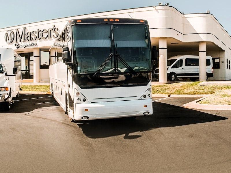 Master's Transportation in Irving