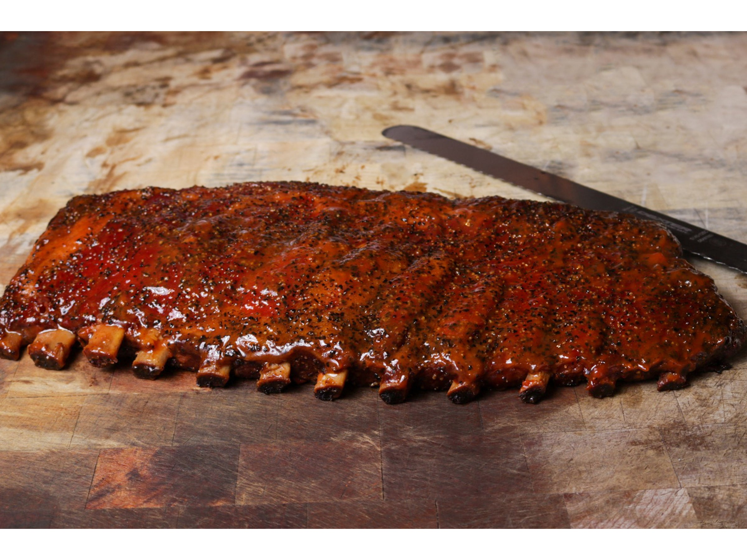 Terry Black's Barbecue in Beyond Dallas