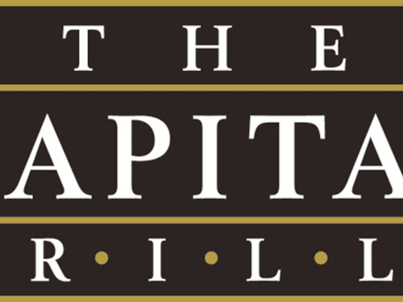 The Capital Grille in Uptown (Proper)