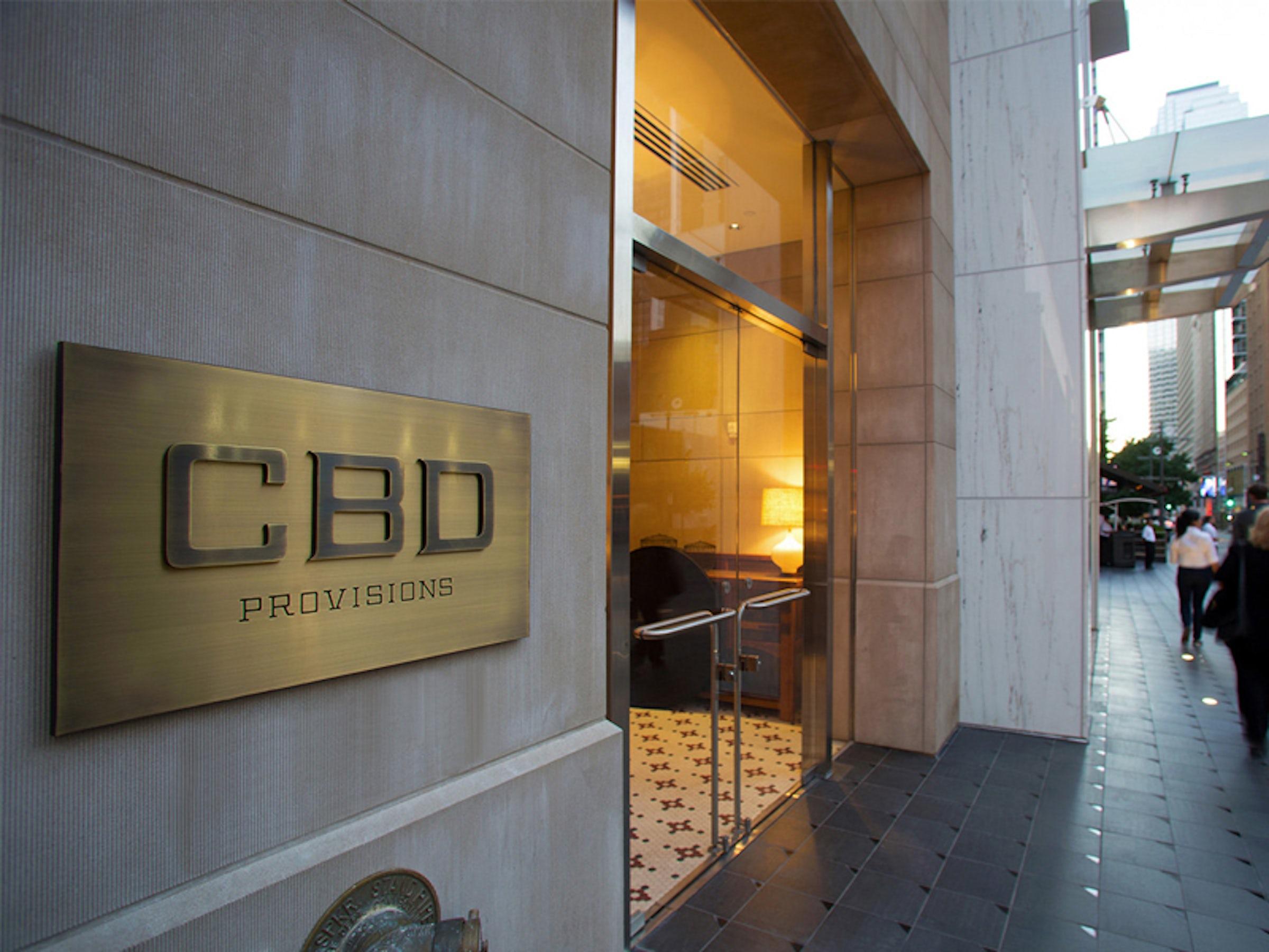 CBD Provisions in Beyond Dallas