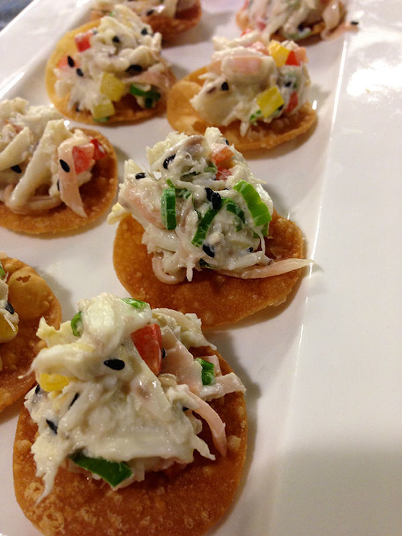 TK Culinary-Caterer in Beyond Dallas