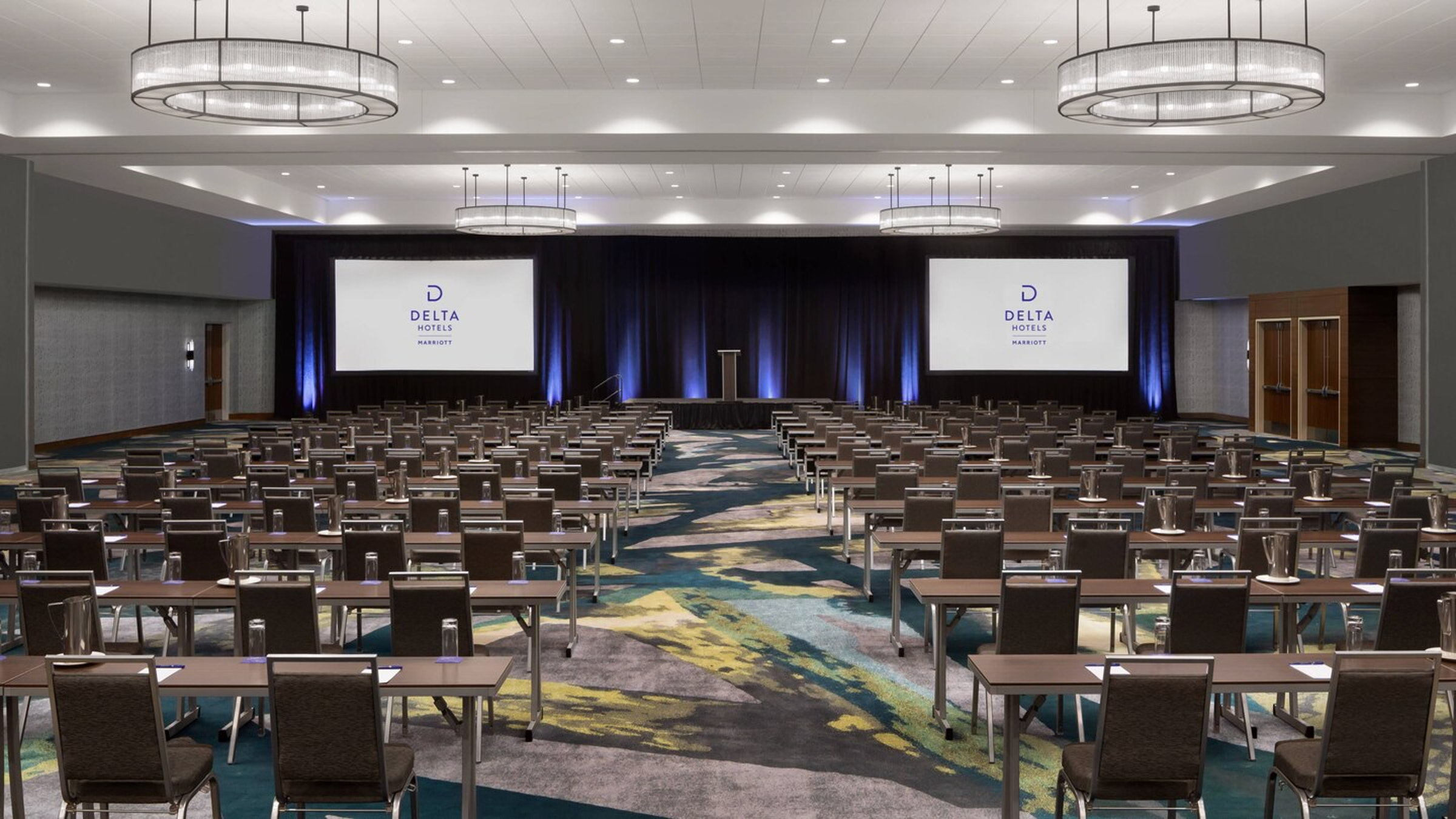 Delta Hotel - Marriott Dallas Allen & Watters Creek Convention Center in Beyond Dallas