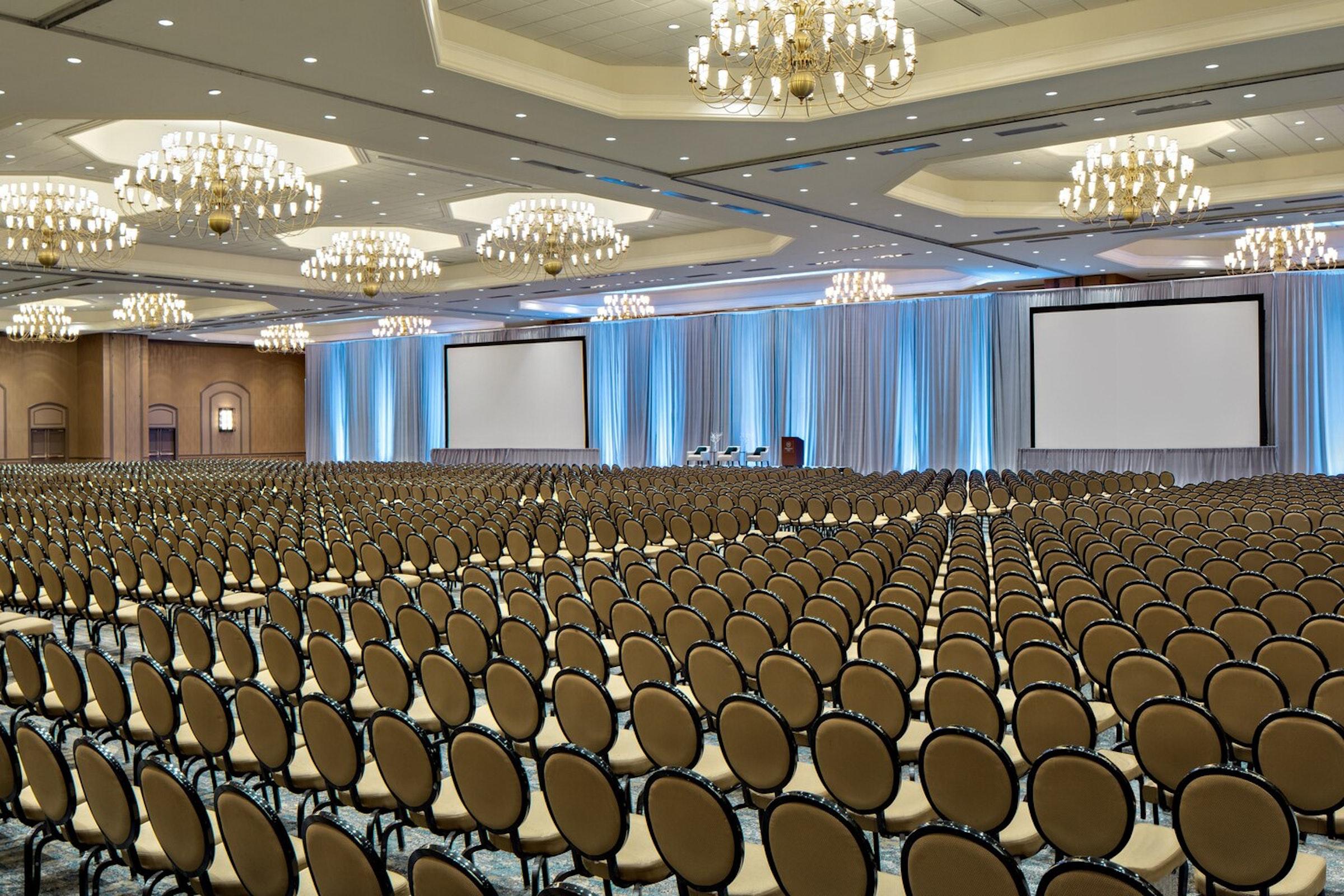 Sheraton Dallas Hotel in Beyond Dallas