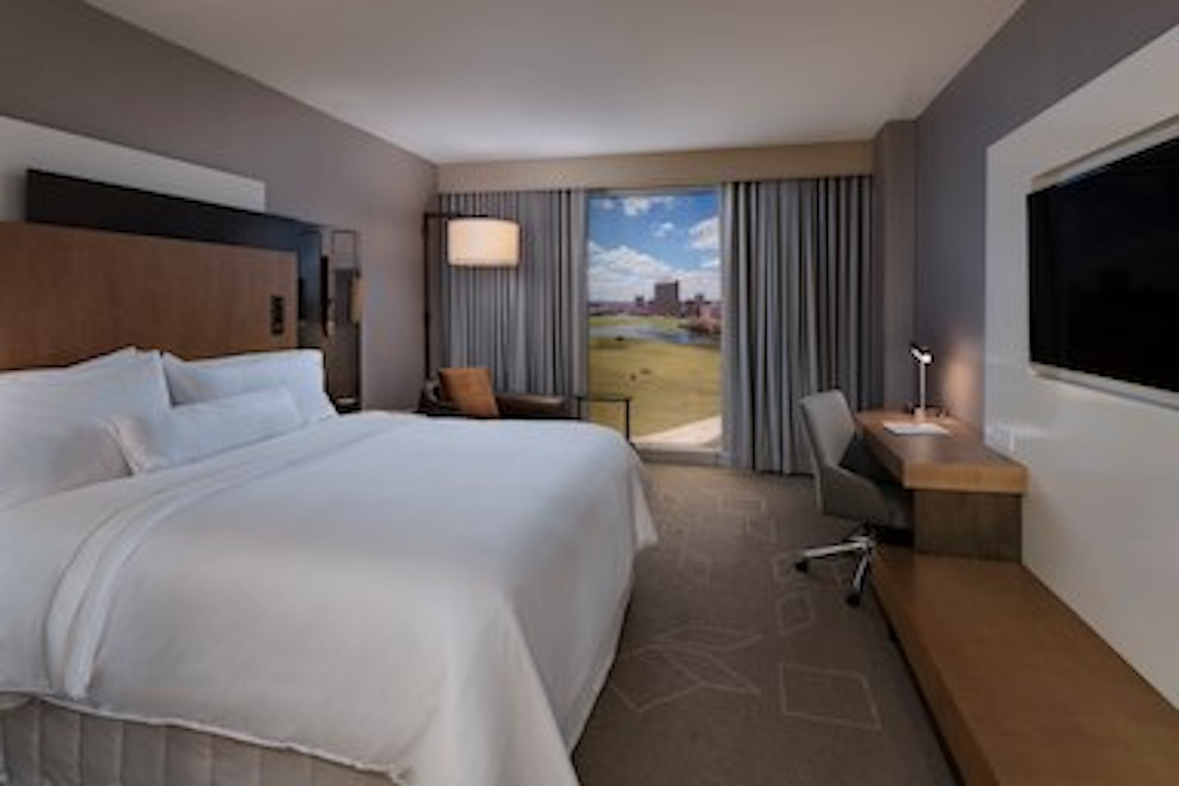 Westin Irving Convention Center Las Colinas Hotel in Beyond Dallas