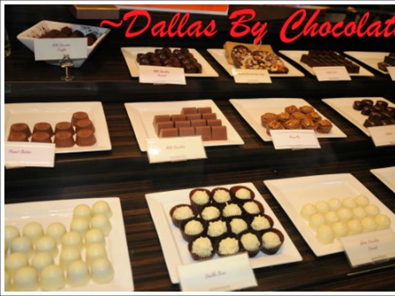 Dallas by Chocolate & Dallas Bites Food Tours in Love Field + Surrounding Areas