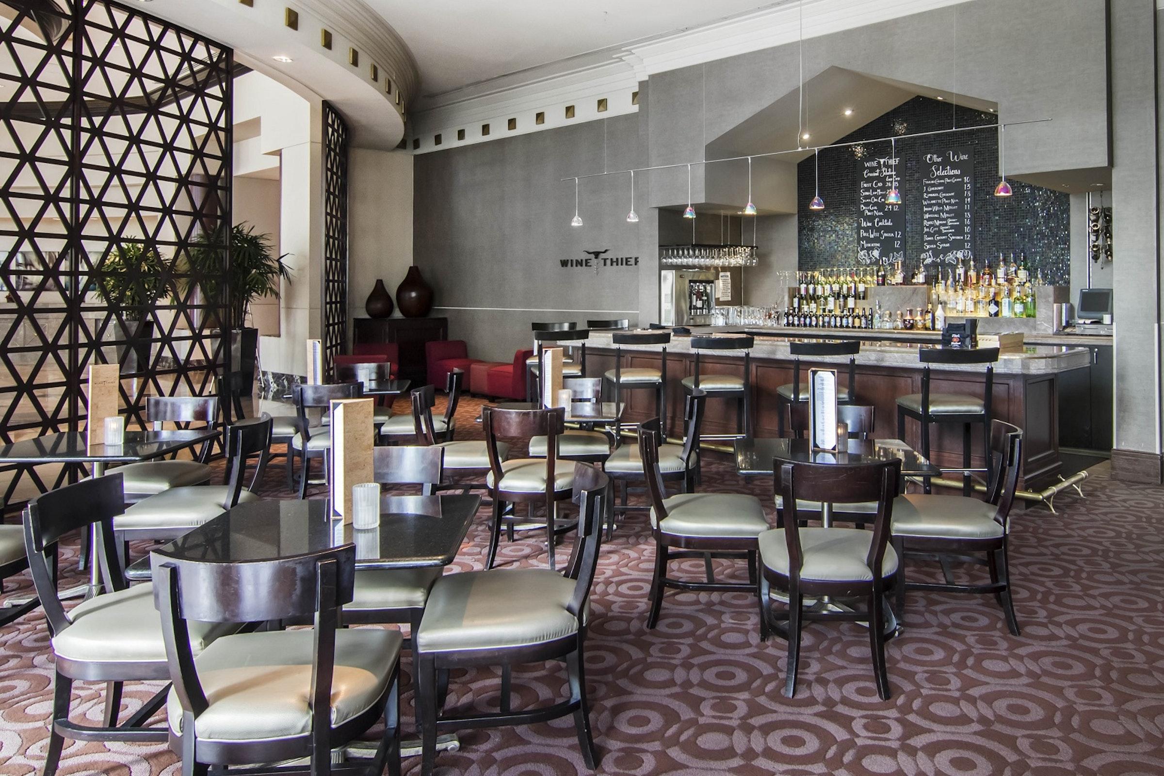 Omni Dallas Hotel at Park West in Beyond Dallas