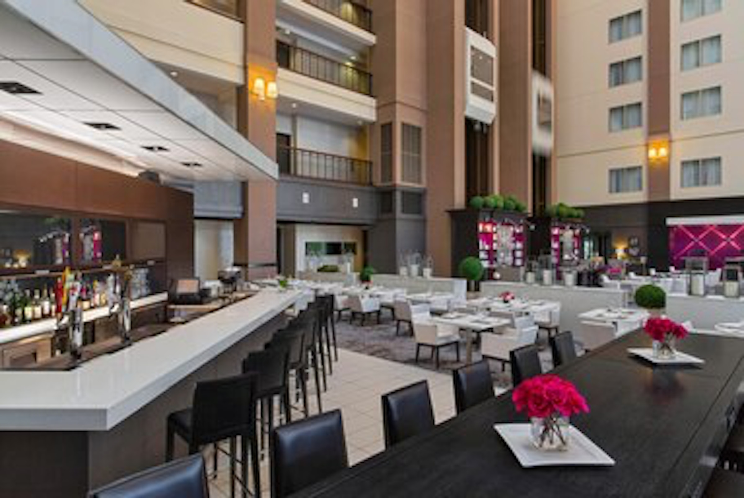 Le Meridien Dallas by the Galleria in Beyond Dallas
