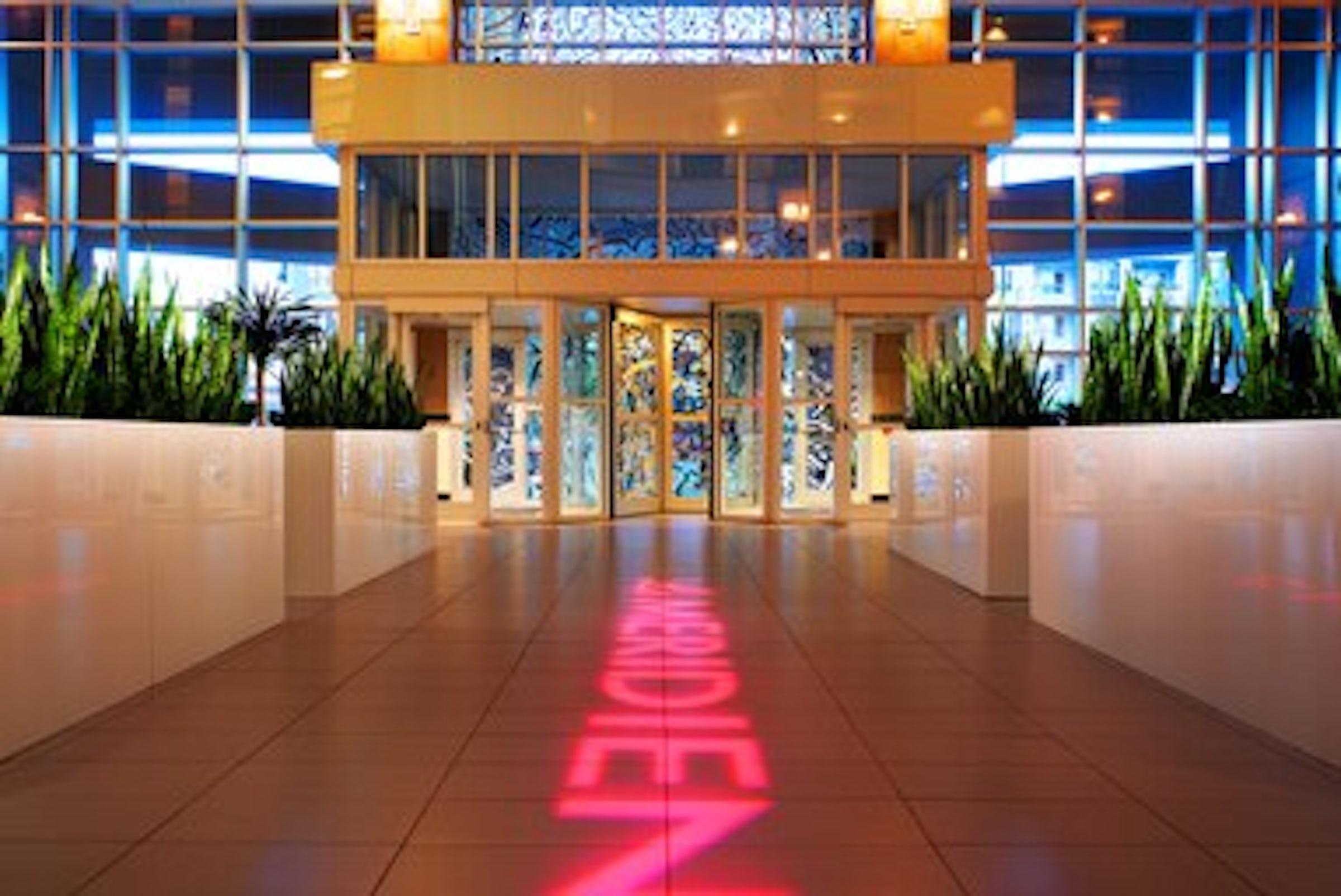 Le Meridien Dallas by the Galleria in Beyond Dallas