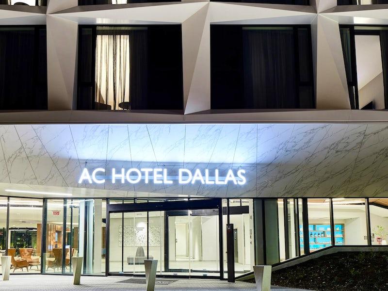AC Hotel Dallas by the Galleria in Beyond Dallas