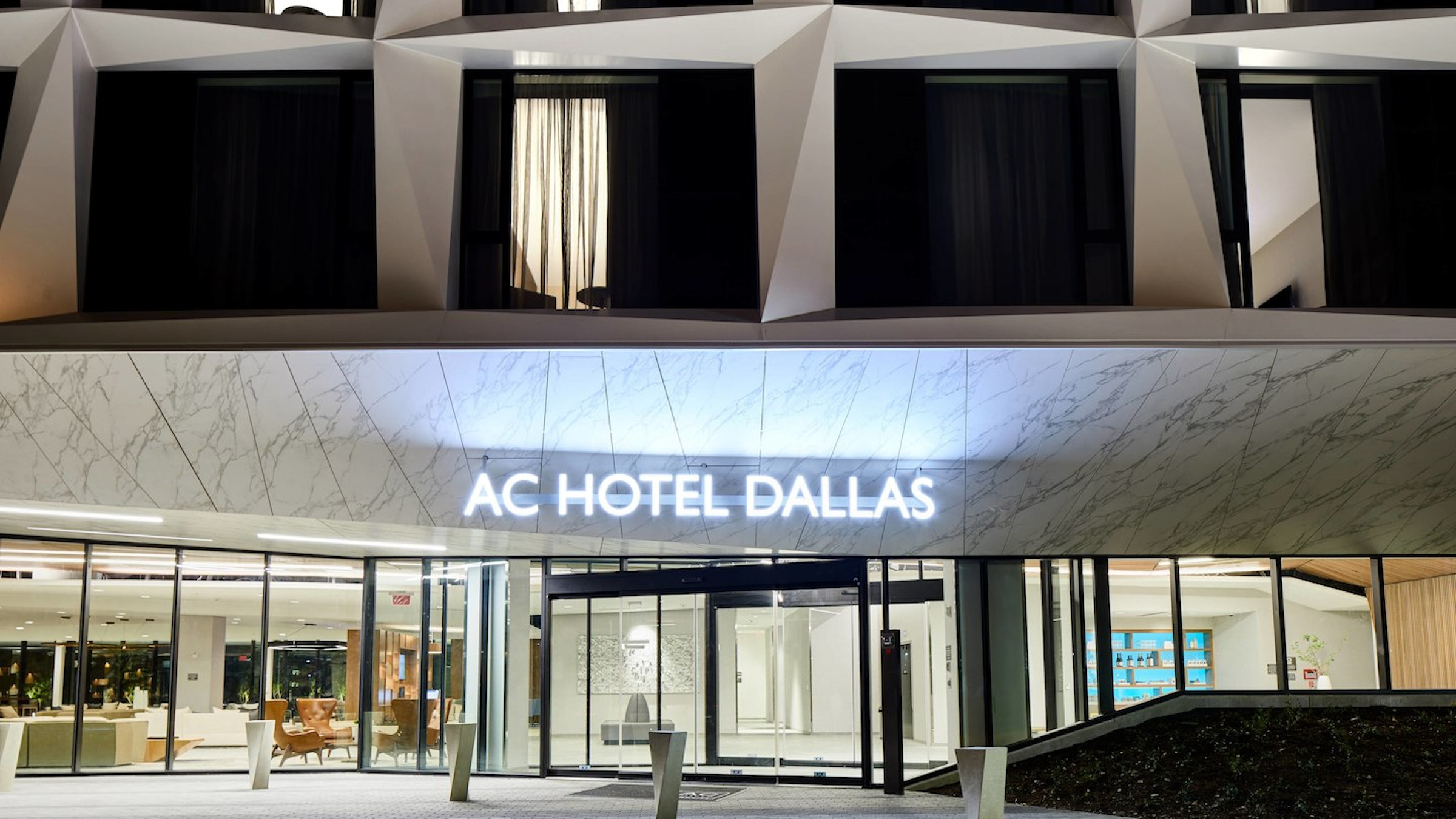 AC Hotel Dallas by the Galleria in Beyond Dallas